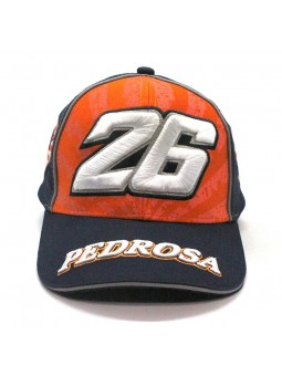 26 Pedrosa