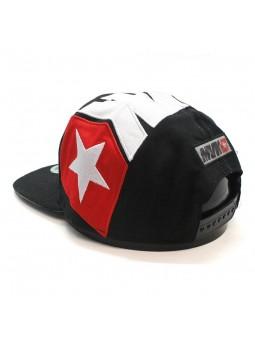 Maverick Viñales 25 MotoGP snapback Cap