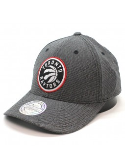 Gorra Toronto Raptors NBA Stremel Mitchell and Ness