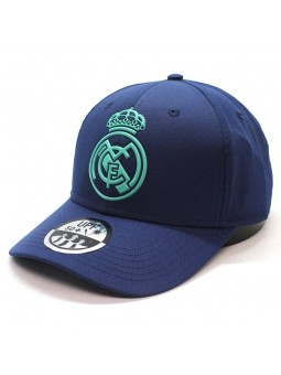 Gorra Real Madrid N21 Recycled marino