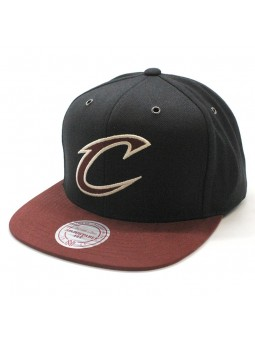 Gorra Cleveland Cavaliers NBA Swift Mitchell and Ness