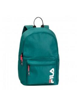 Mochila FILA backpack school blanco