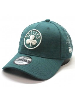 Boston Celtics NBA Engineered New Era 9forty green cap