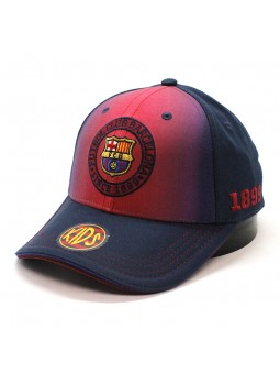 BARÇA MIXED youth navy Cap