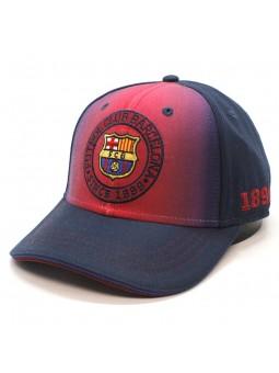 BARÇA MIXED navy Cap