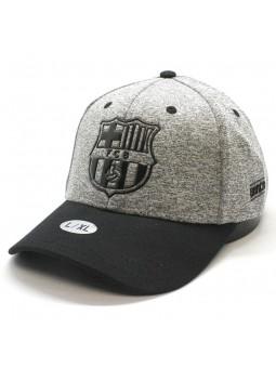 Barça GREY Cap
