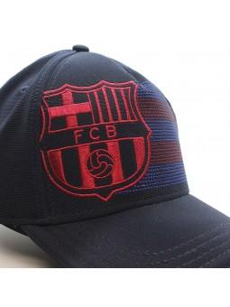 BARÇA TRANSIT navy Cap