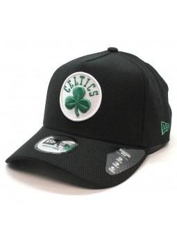Gorra Boston CELTICS NBA Black Base Diamond New Era negro