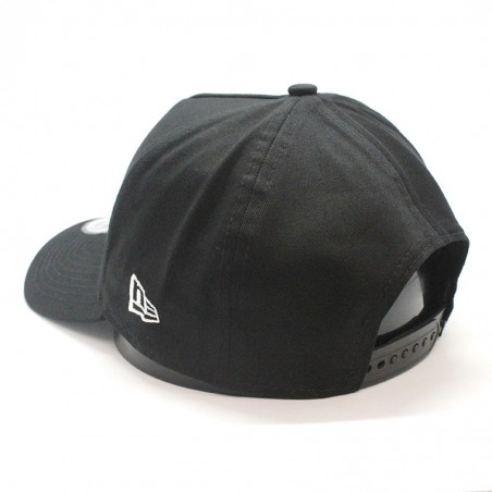 Far East Aframe New Era black/grey Cap