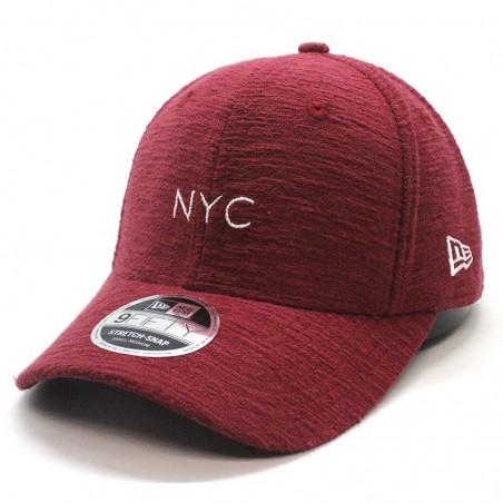 New York City 9FIFTY Slub New Era navy Cap