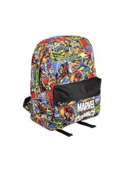 MAVEL Comics multicolour backpack