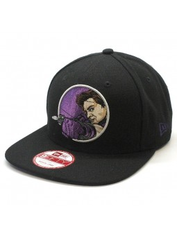 Hawkeye (the archer) Marvel Avengers New Era 9fifty black cap