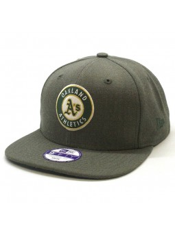 Gorra Oakland Athletics MLB New Era 9fifty para Niño