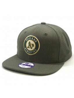 Oakland Athletics MLB New Era 9fifty Cap for Kids