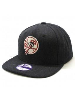 Gorra New York Yankees para Niño de New Era tipo 9fifty azul marino