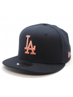 Gorra para Niños Los Angeles Dodgers MLB 9fifty New Era azul marino