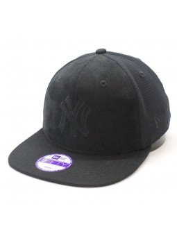 Gorra para niños de New York Yankees beisbol New Era negro 9fifty