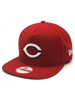 Cincinnati Reds MLB Classic Team New Era 9fifty red cap