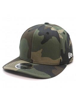 Essential Stretch New Era 9fifty camel cap