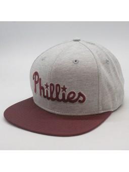 Philadelphia Phillies MLB The Longue New Era 9fifty Cap
