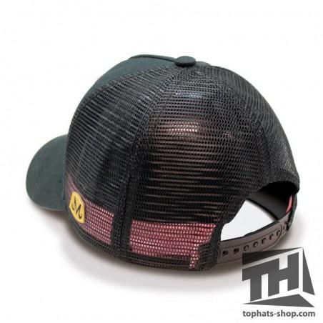 BUU Dragon Ball black Trucker Cap