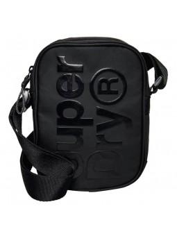 SUPERDRY Side Bag black