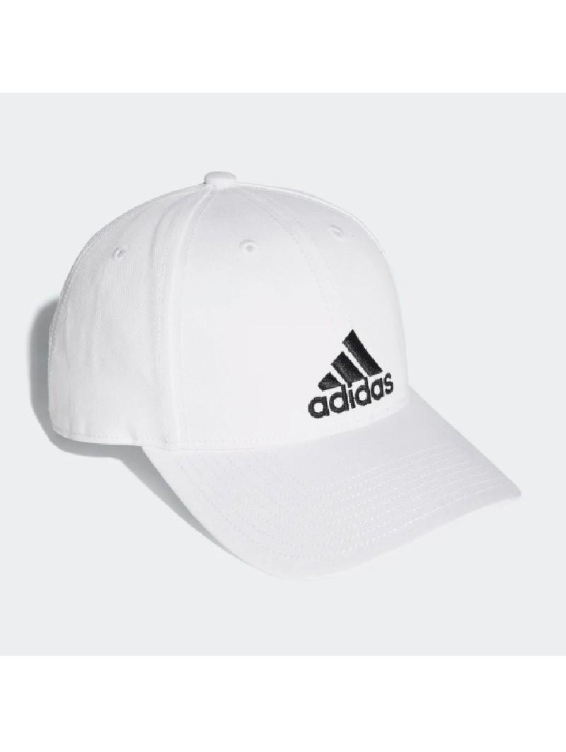 ADIDAS Baseball white cap