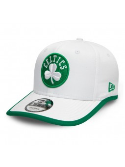 Boston CELTICS 9FIFTY NBA Team New Era Cap
