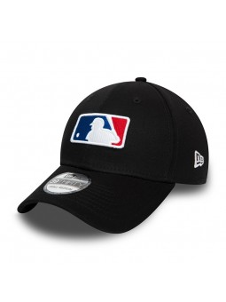 Gorra NBA League Shield 39THIRTY New Era gris