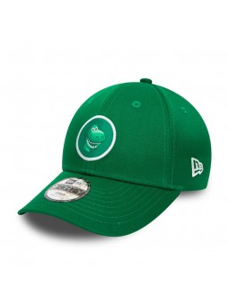 REX 9FORTY Toy Story green youth new era cap