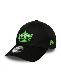 ALIEN 9FORTY Toy Story black youth new era cap