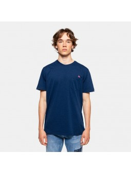 Camiseta REVOLUTION BLO 1164 marino