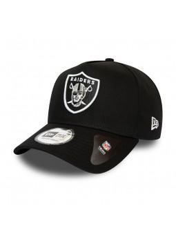 Gorra Oakland RAIDERS NFL Basic Aframe New Era negro