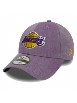 Los Angeles Lakers The League NBA 9forty New Era Cap
