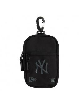 New Era New York YANKEES MLB Mini Pouch black
