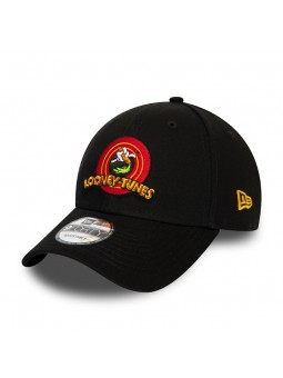 Looney Tunes cap with the hand of Bugs Bunny and Carrot 9forty NewEra