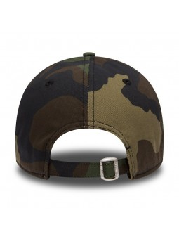Gorra New York YANKEES League Essential MLB 9FORTY New Era camuflaje