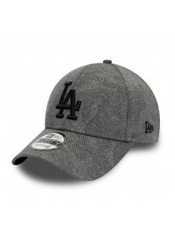 Los Angeles DODGERS MLB Engineered 9FORTY New Era grey Cap