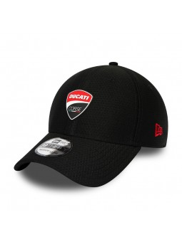 Gorra DUCATI Corse Sport 39THIRTY New Era negro