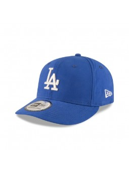 Gorra Los Angeles DODGERS MLB Nylon Pre-curved 9FIFTY new era azul