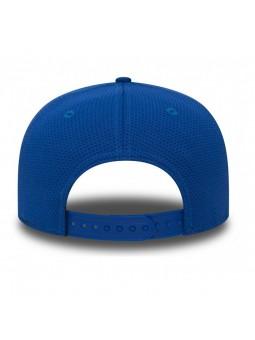 SUPERMAN Team Mesh New Era snapback 9FIFTY blue cap