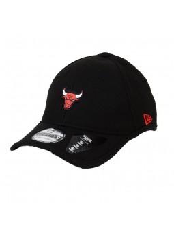 Gorra Chicago BULLS NBA Diamond THIRTY9 New Era negro