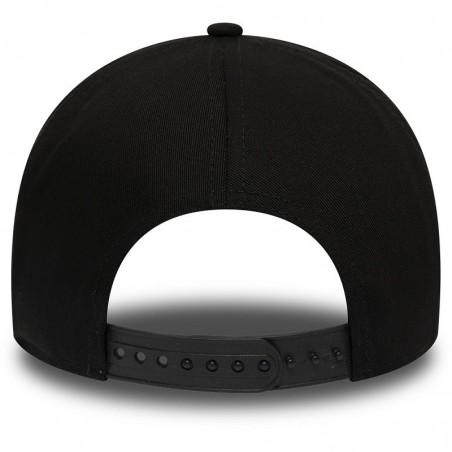 Far East Aframe New Era black/grey Cap