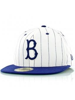 Gorra Brooklyn DODGERS MLB Side Striper 59FIFTY New Era