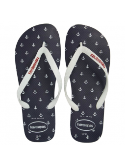 Chanclas HAVAIANAS Top Nautical Marino