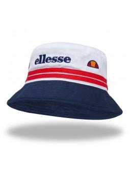 ELLESSE LORENZO navy/white Bucket Hat