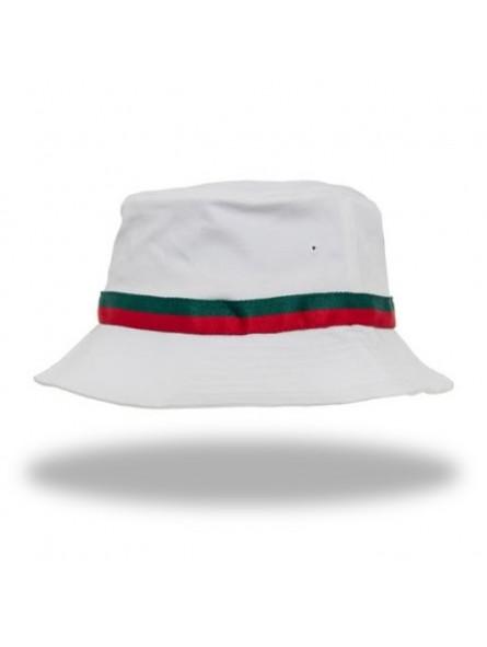 Sombrero FLEXFIT 5003S blanco