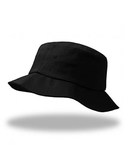 Sombrero FLEXFIT 5003 negro