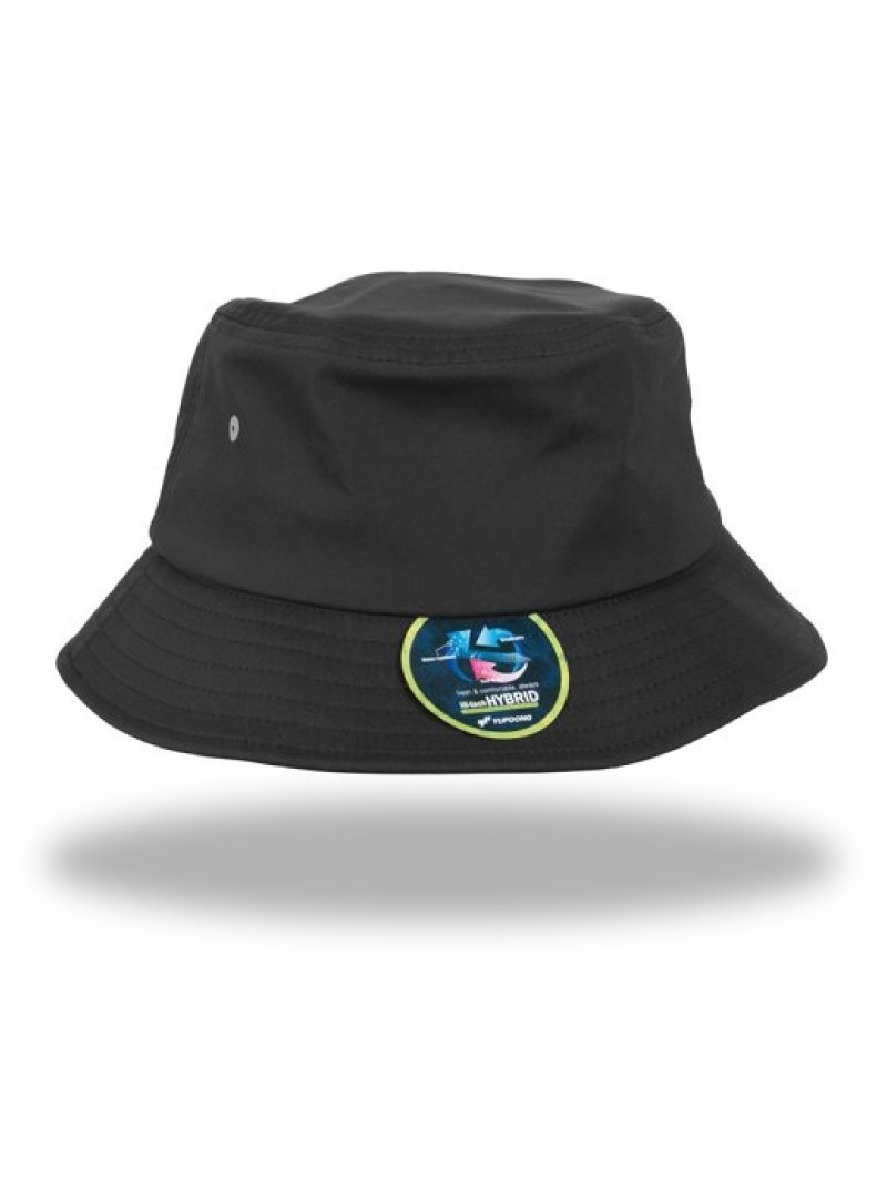Sombrero FLEXFIT 5003N negro