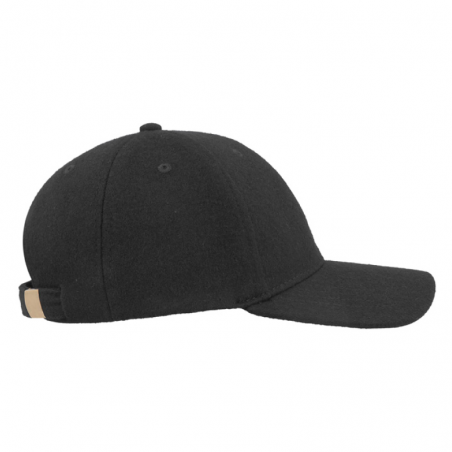 CLUB Atlantis Black Cap